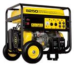 CHAMPION  TOOL:POWER EQUIPMENT GENERATOR OTHER  YELLOW